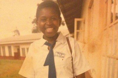 Vicky Ngamsha
