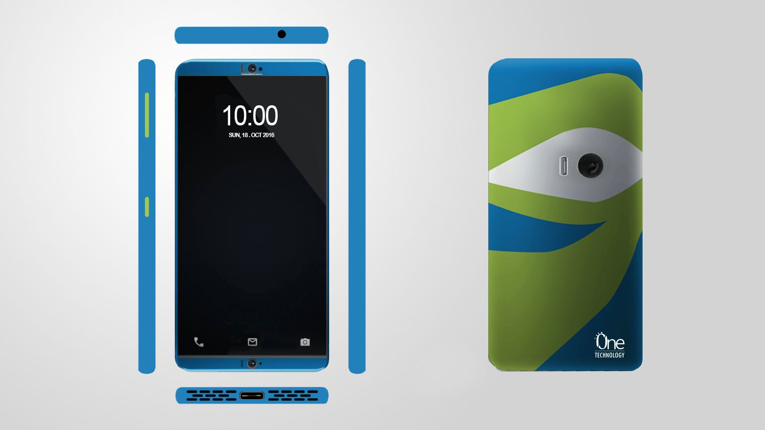 ZTE smartphone crowdsource project CSX