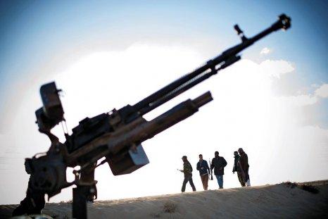 Freelancers Libya