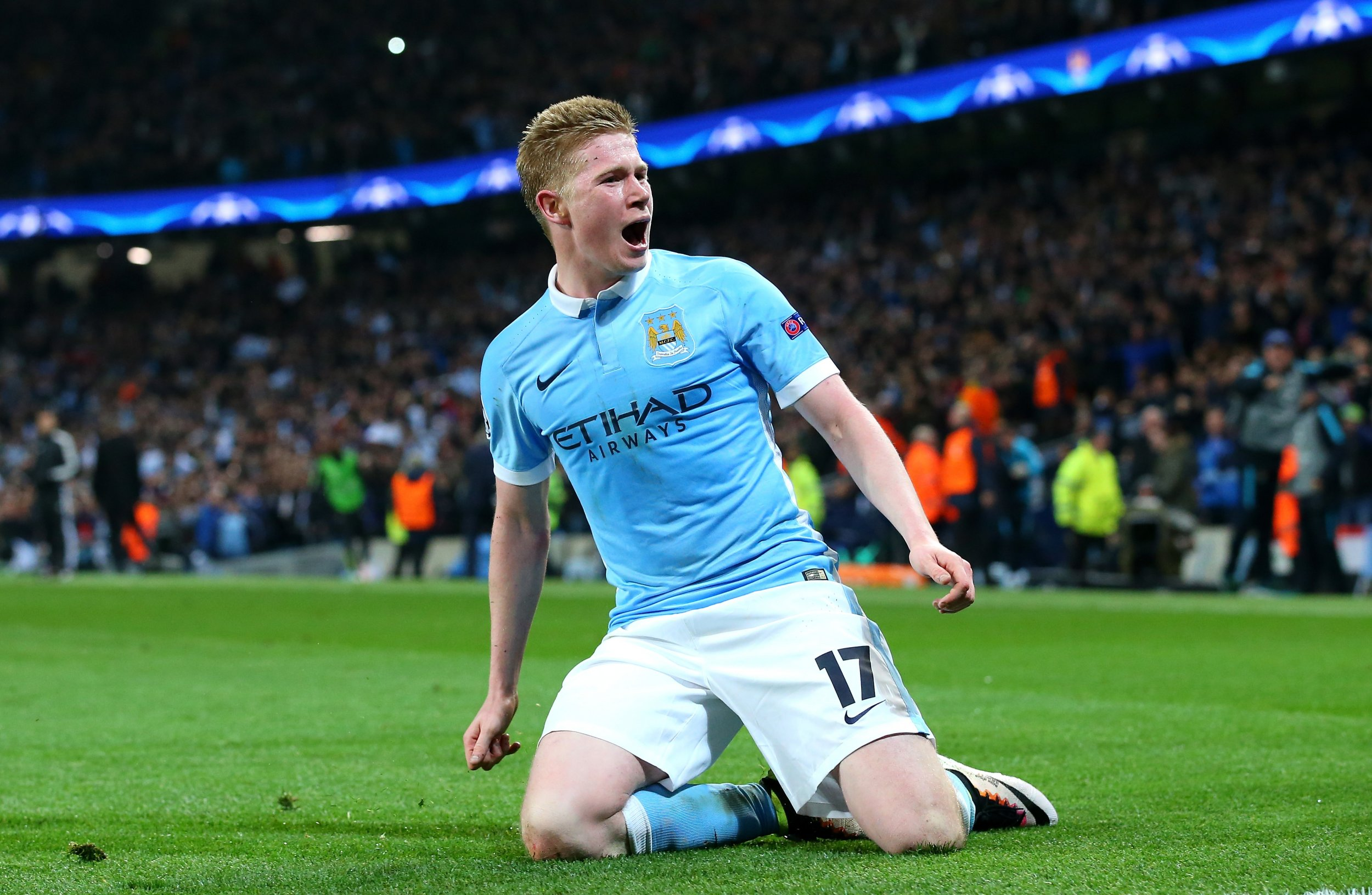 Kevin de Bruyne  Jose Mourinho Was Wrong About Me 6cacb1a95