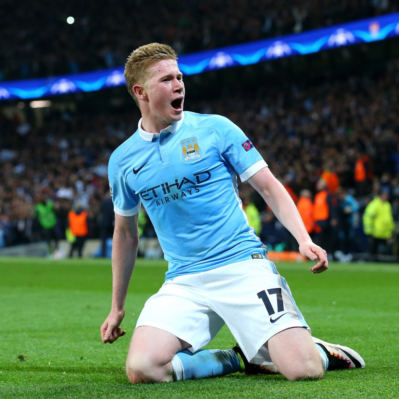 the latest 19294 dd34f Kevin de Bruyne: Jose Mourinho Was Wrong About Me