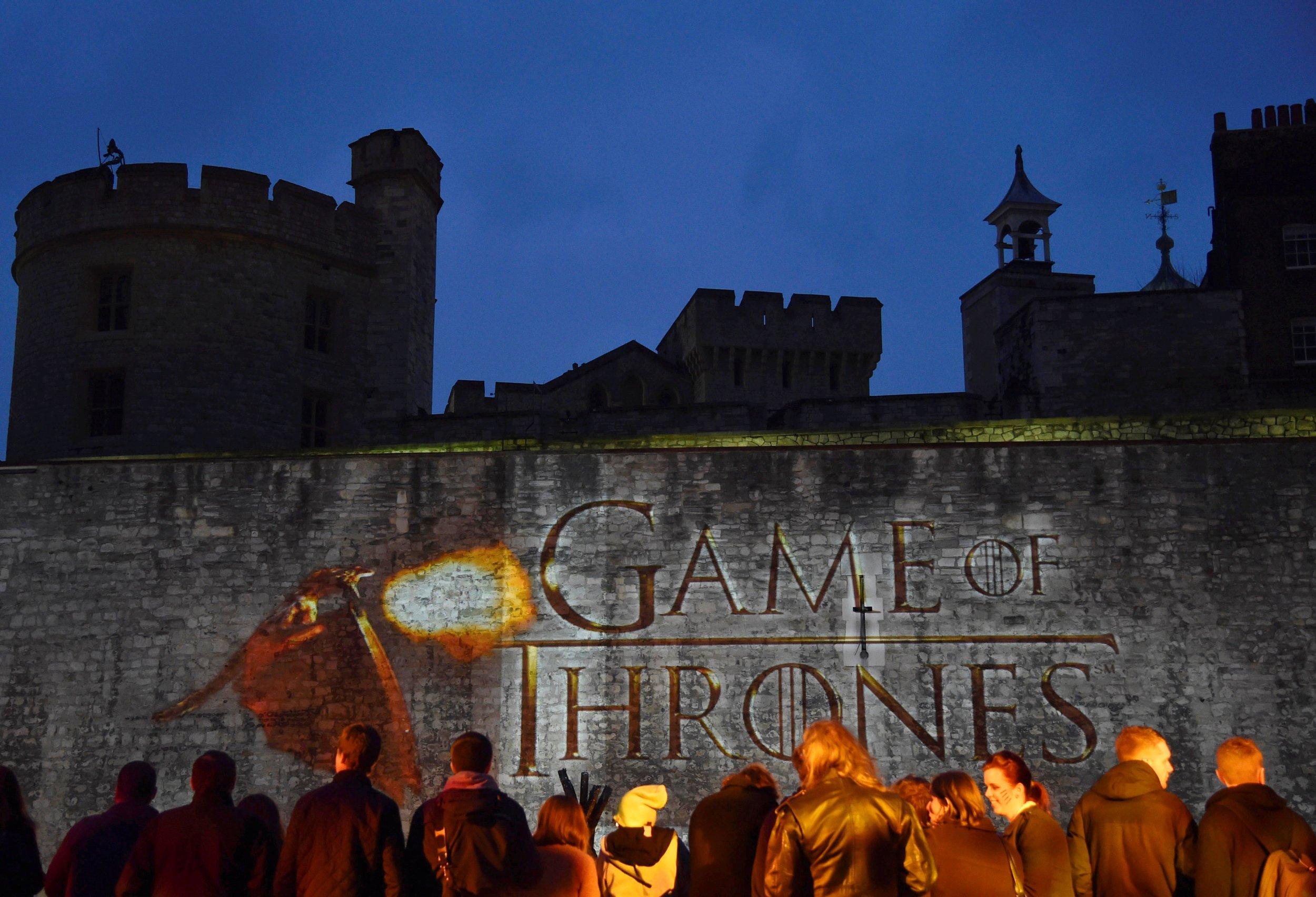 Game of Thrones season 5 premiere