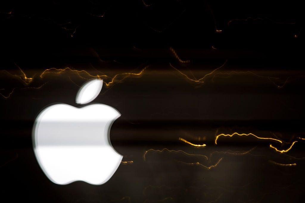 apple revenue tim cook profits iphone