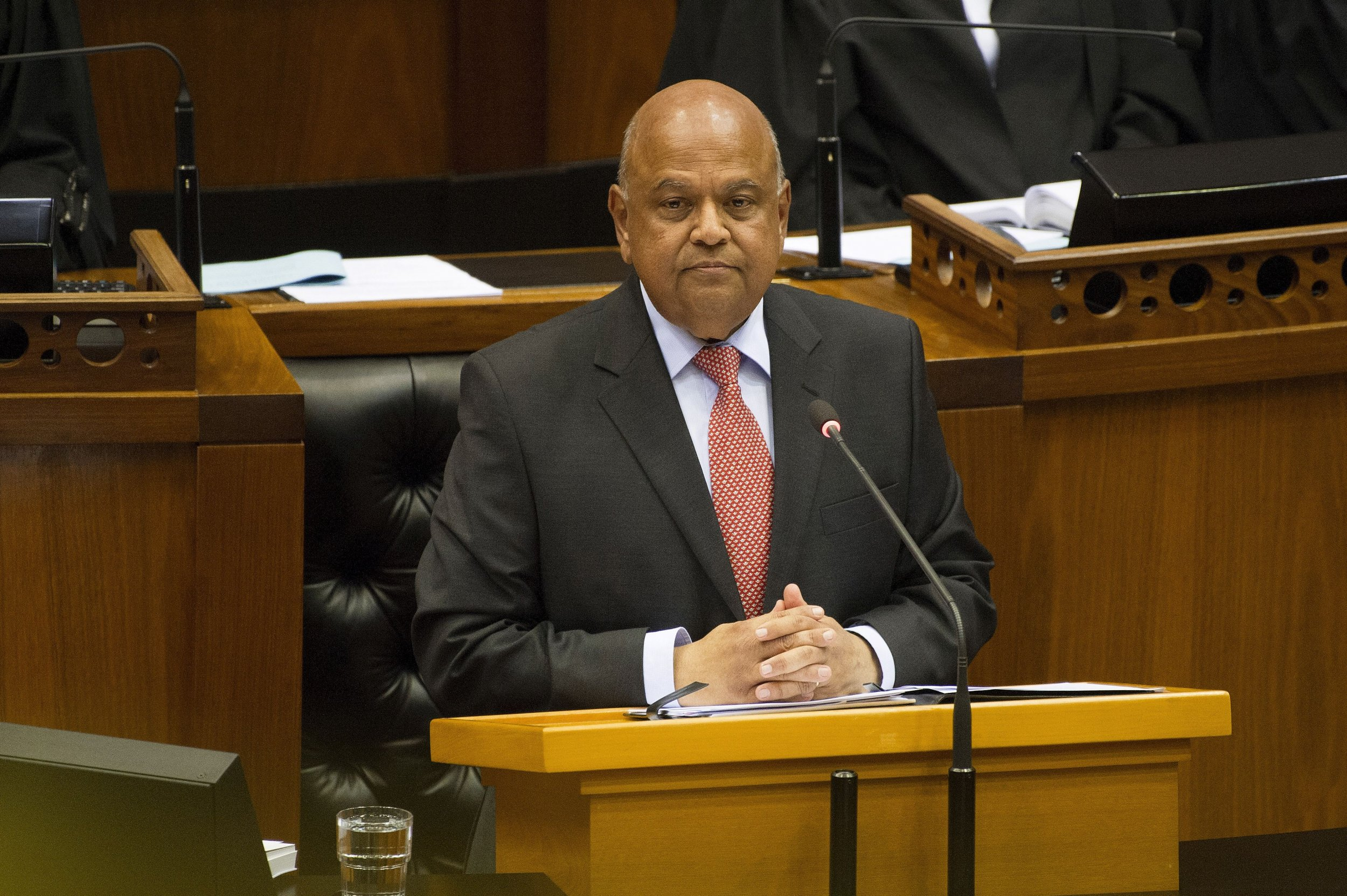 South African Prosecutors Drop Fraud Charges Against ...