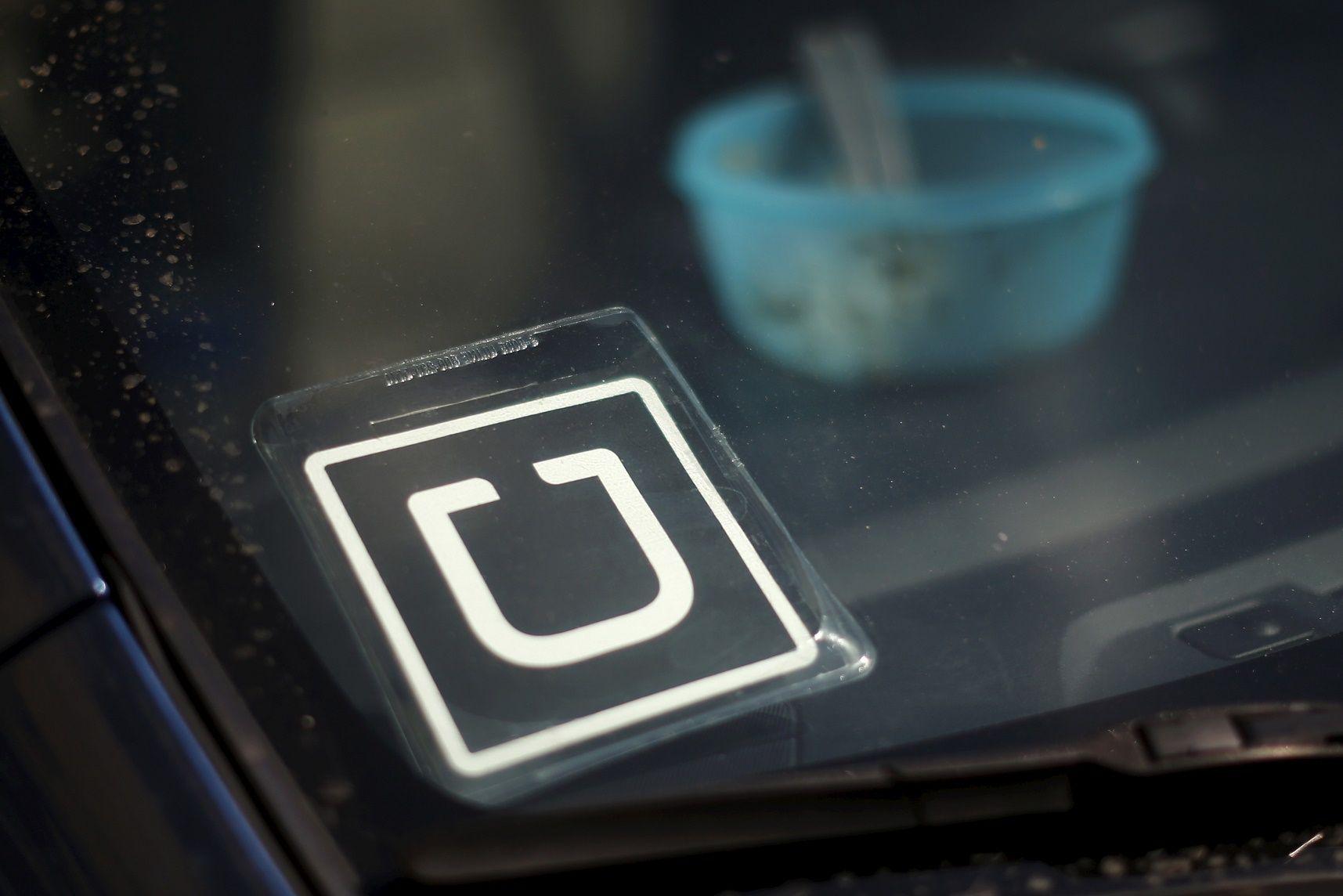 Uber discrimination black women drivers
