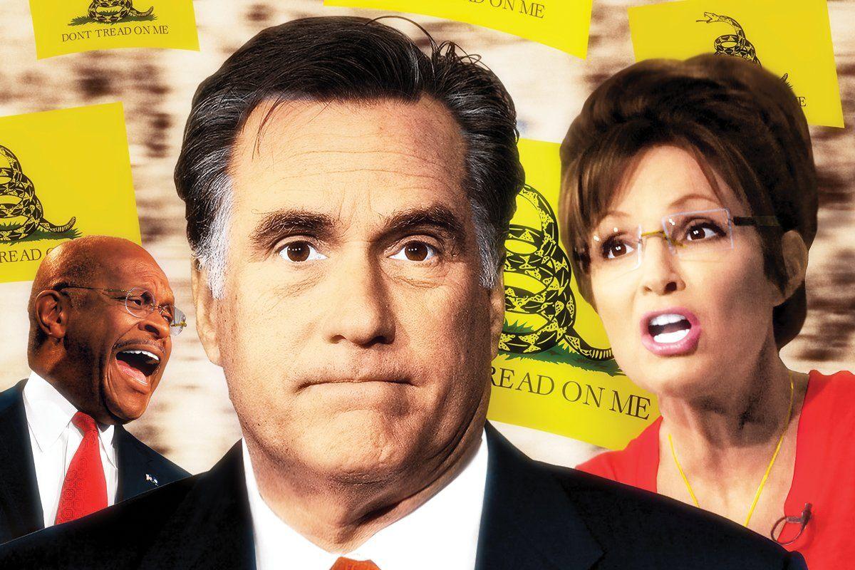 Romney Illo