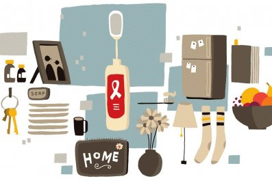 Home AIDS Test
