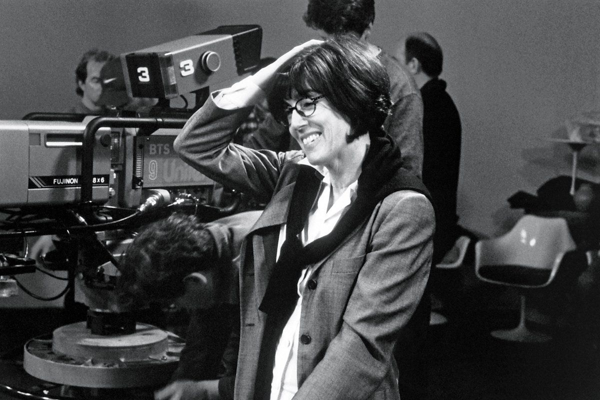 nora ephron breasts essay In an essay for the new york times in 2003,  funny personal essays — about the smallness of her breasts,  nora ephron in 1998 on home turf, the upper west side .