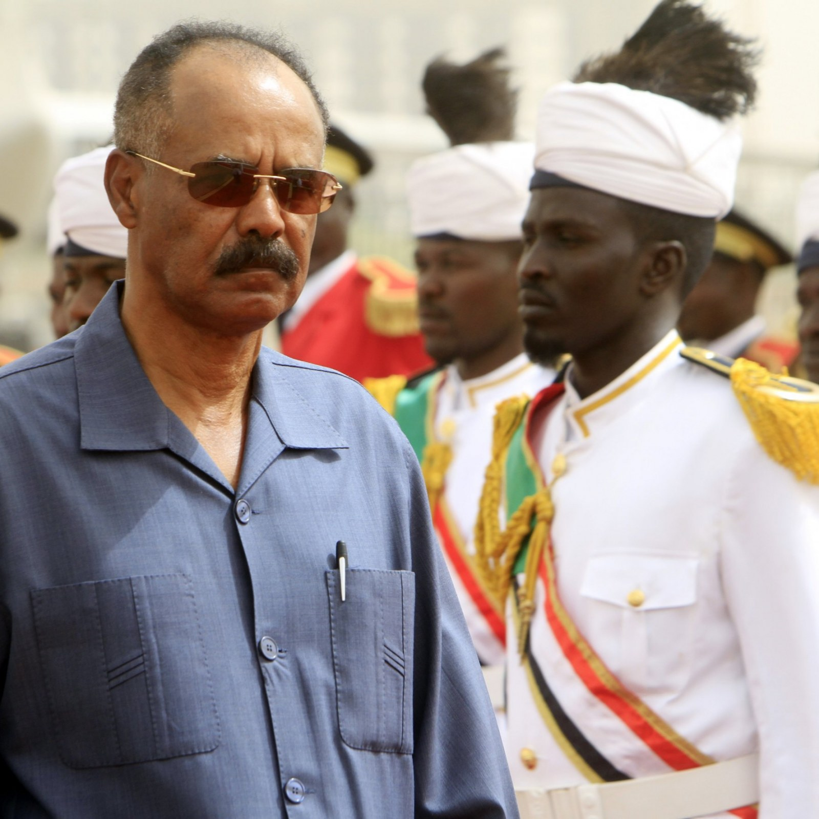 Who is Isaias Afwerki, Eritrea's Enigmatic Dictator?
