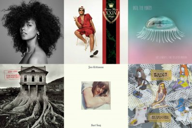 November Albums