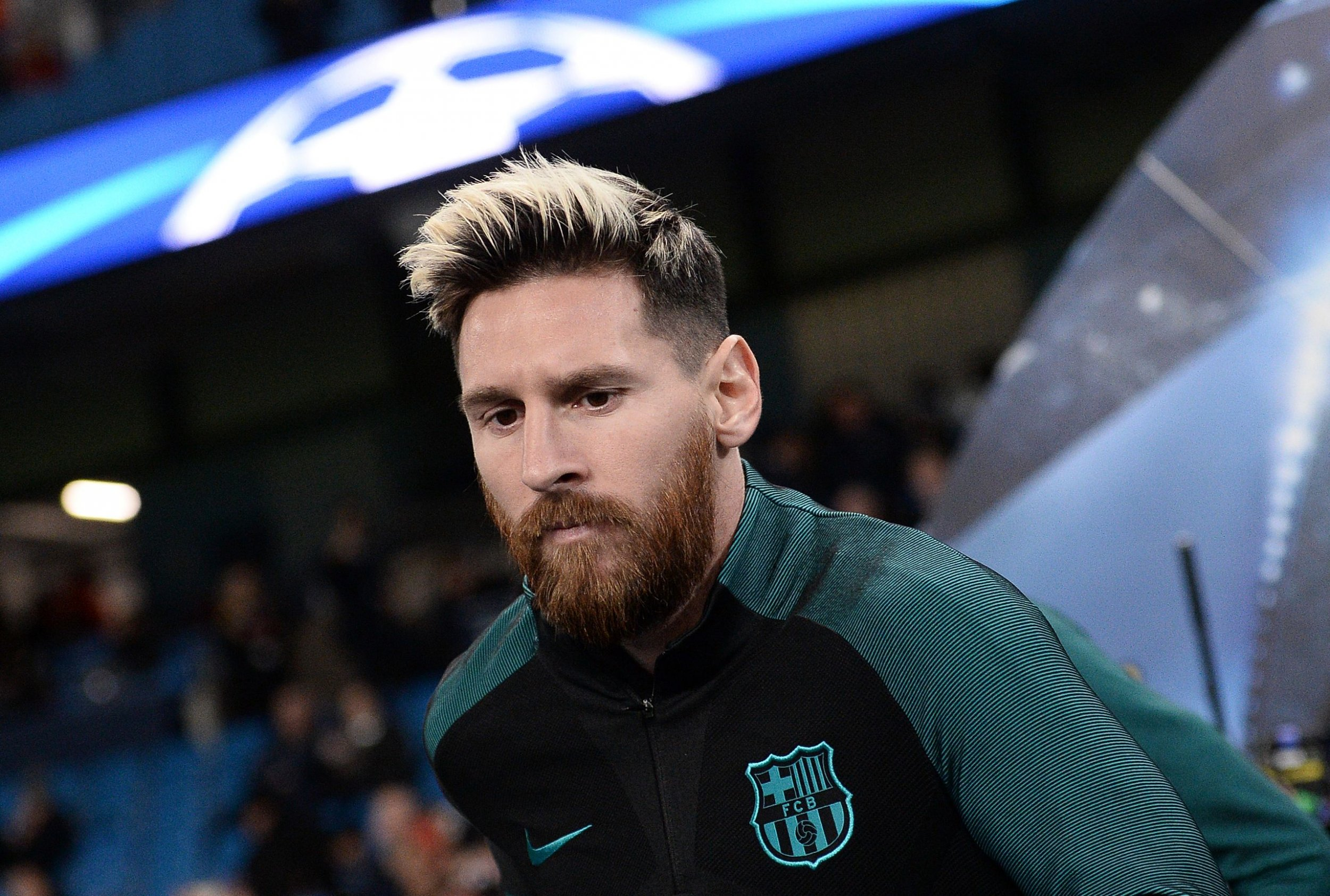 Lionel Messi Before Argentina Vs Chile Looking Good With The Beard Eh Lionelmessi Le Messicuie