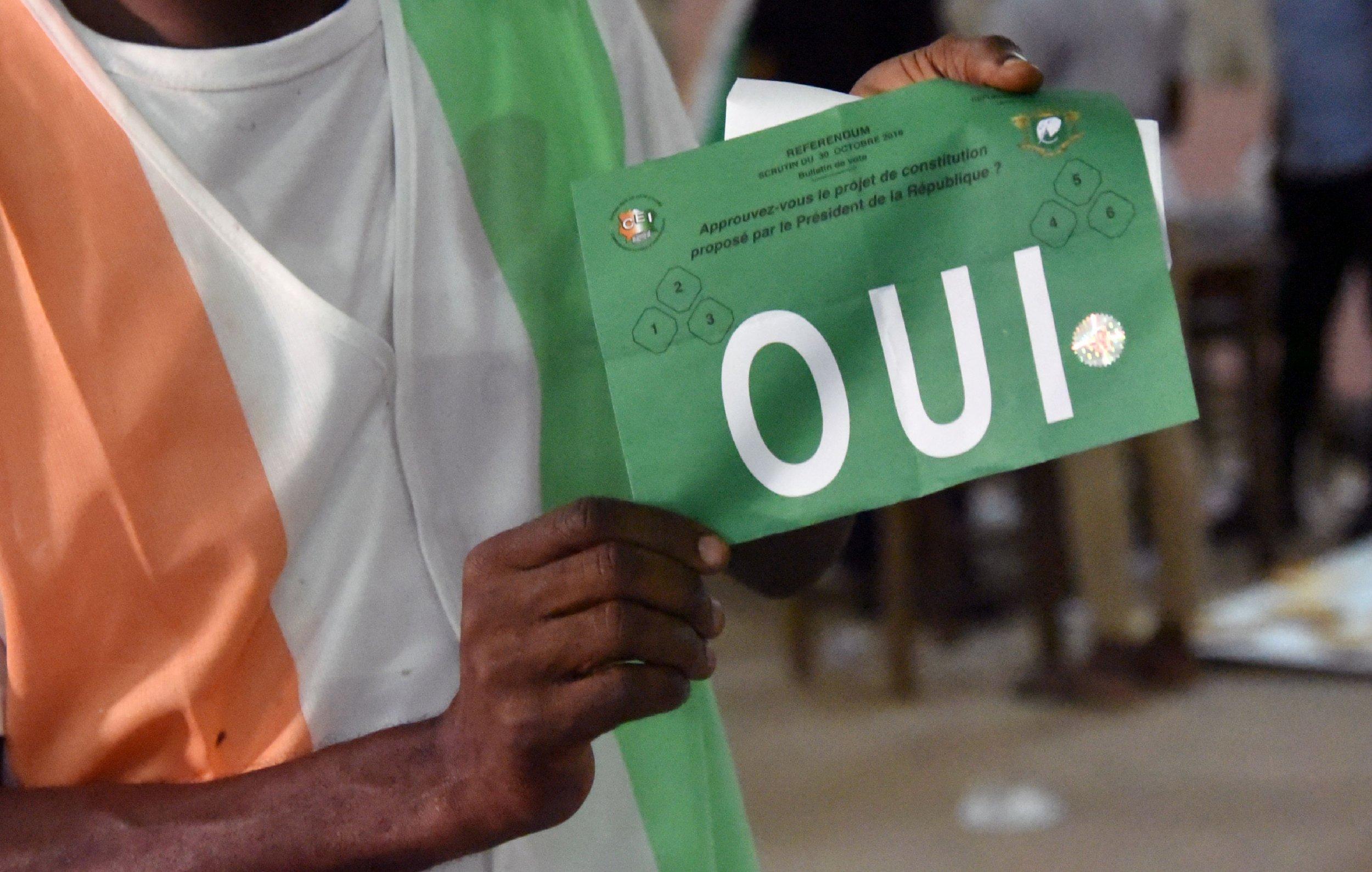 Ivory Coast electoral commission