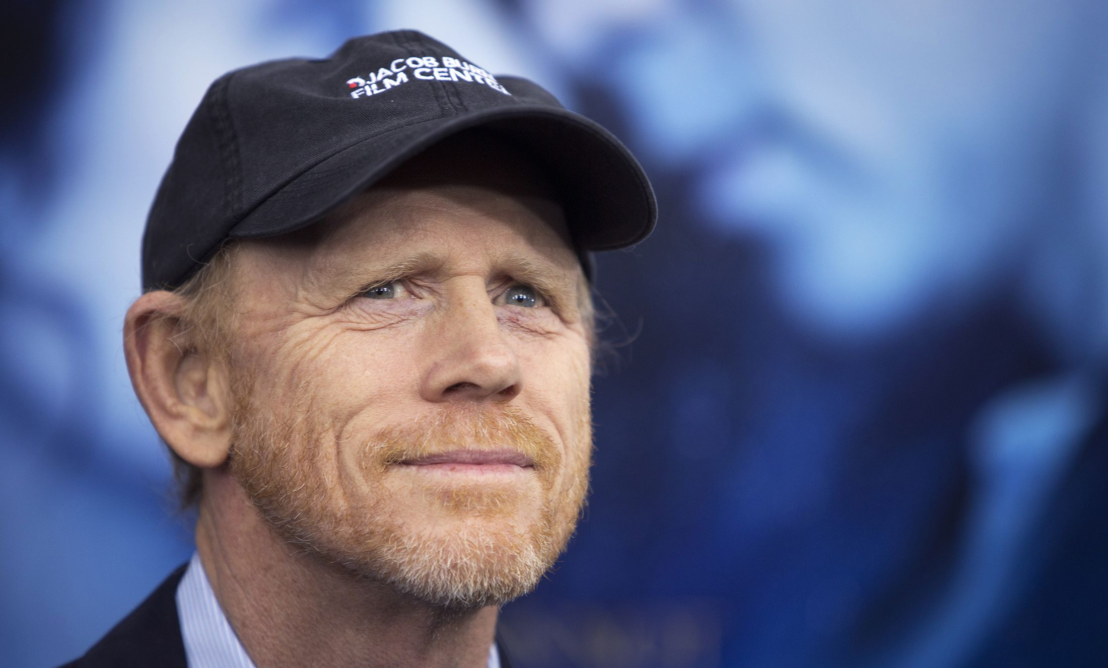 11-2-16 Ron Howard