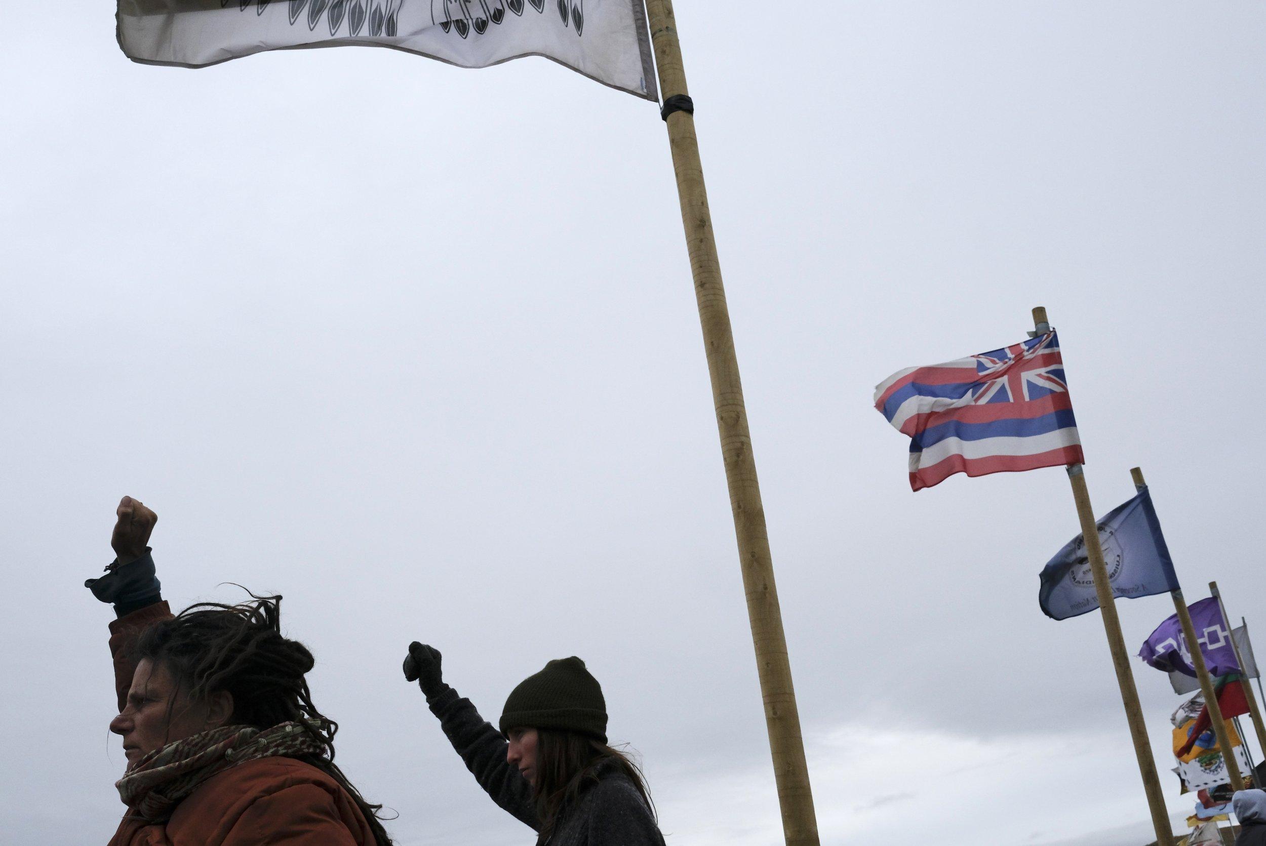 Native American Beliefs Key to Understanding Dakota Pipeline Protests