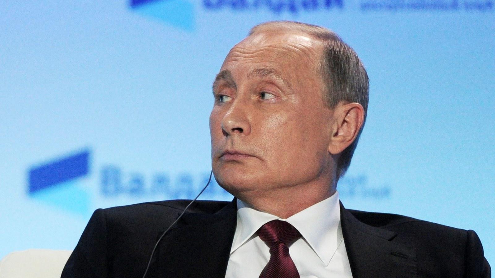 Phenomenal Similarities Between Vladimir Putin And Donald Trump S Foreign Policy Claims Kremlin