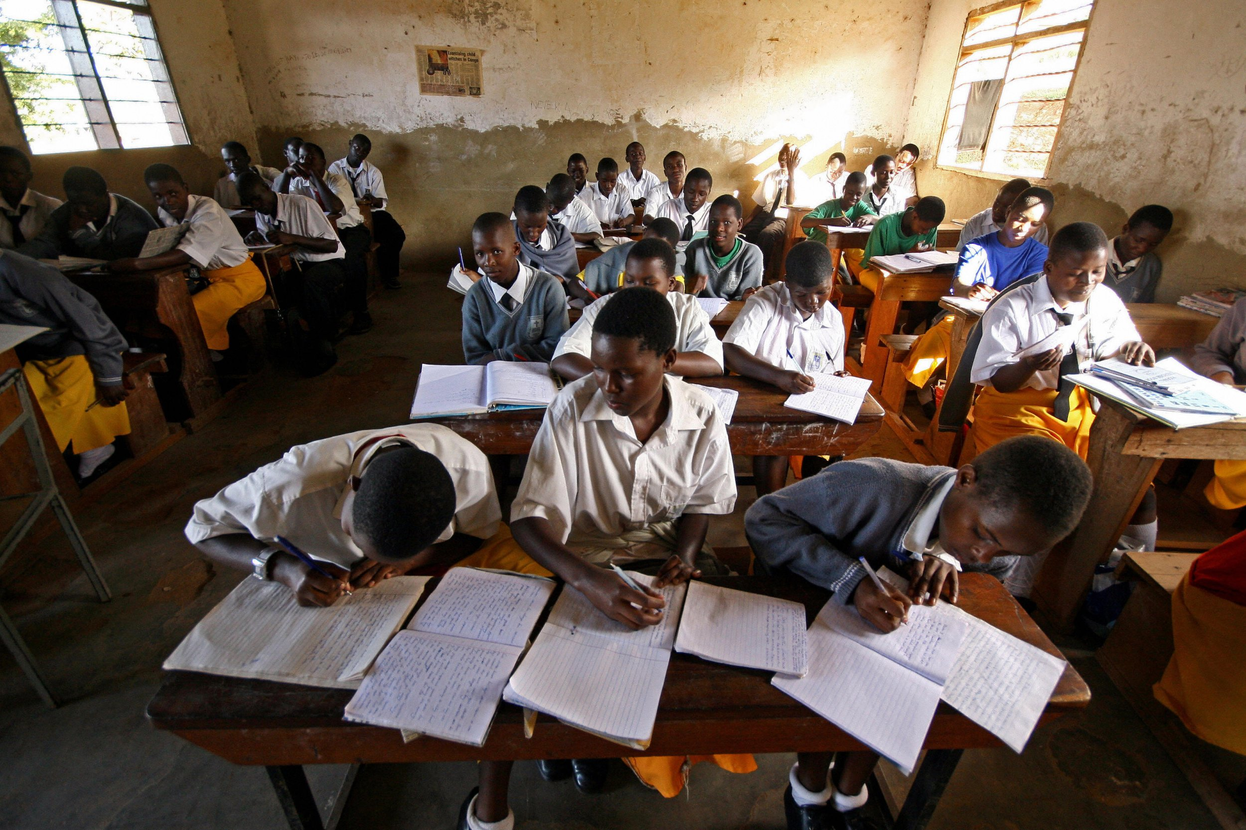 Uganda Court Orders Closure of 63 Schools Backed by Mark ...