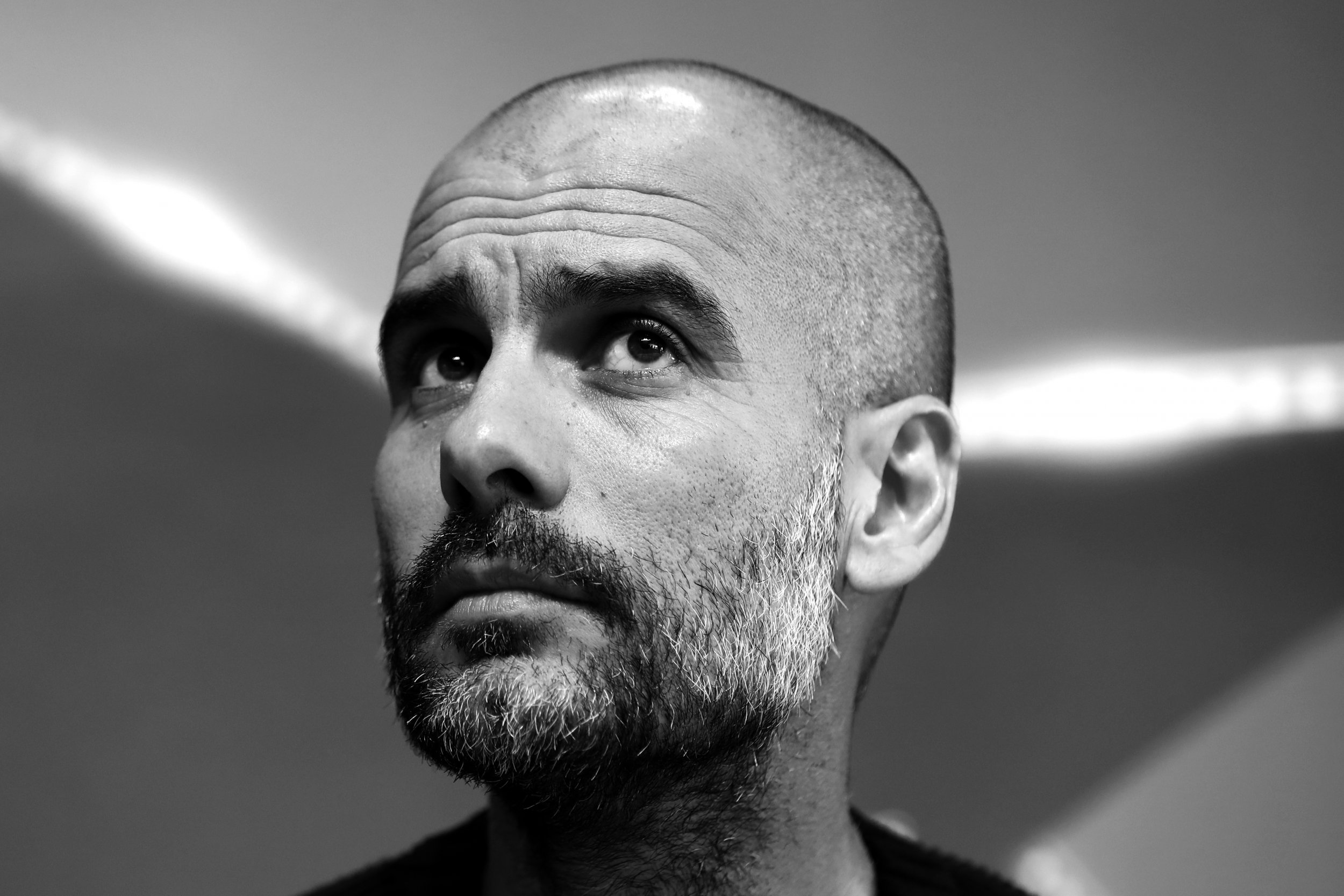 Revealed: How Pep Guardiola Learned from World-Renowned Chef Ferran Adria