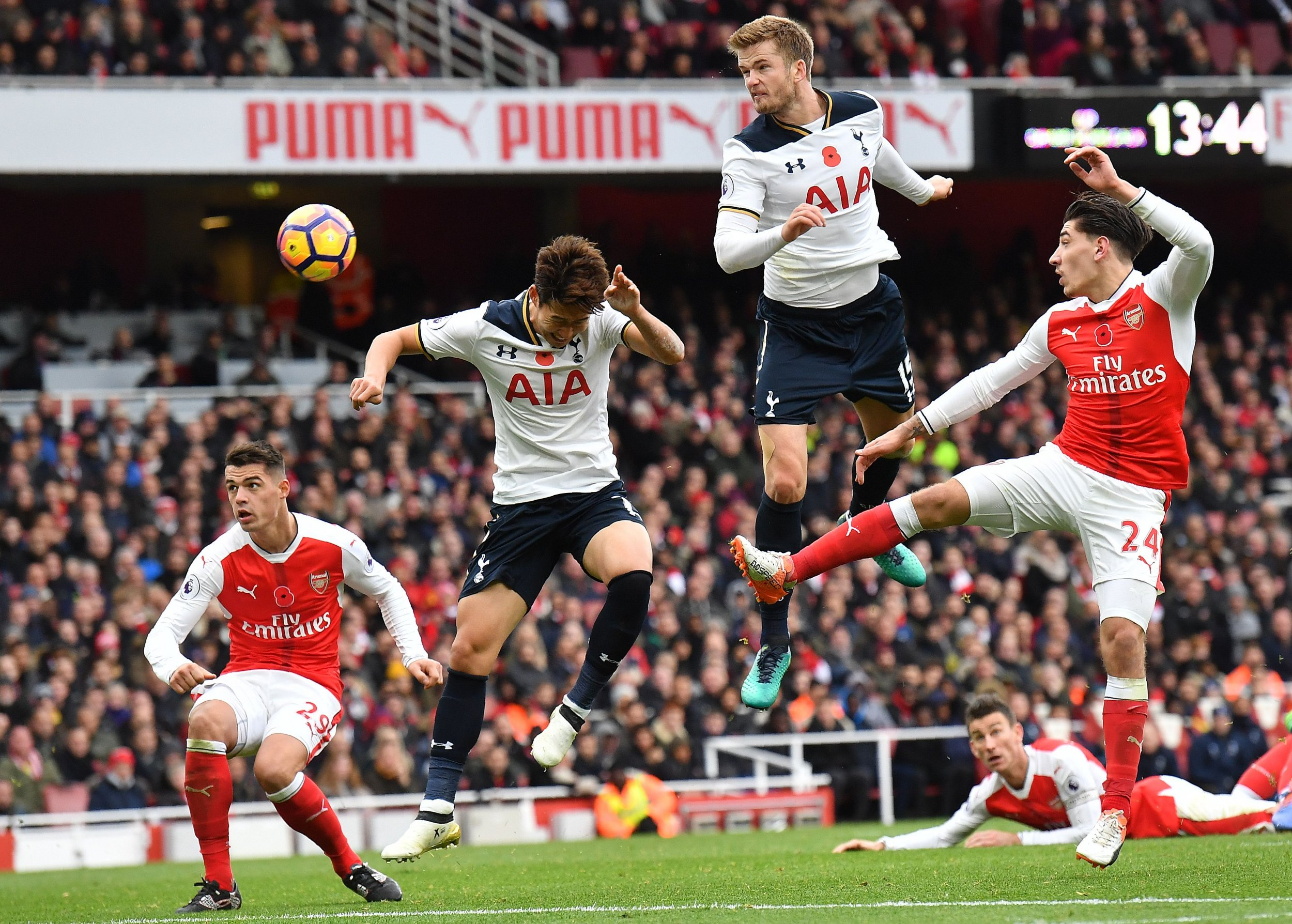Arsenal vs Tottenham: Conclusions from the North London Derby