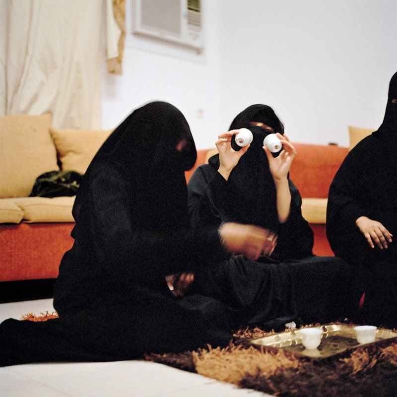 Jeddah Diary