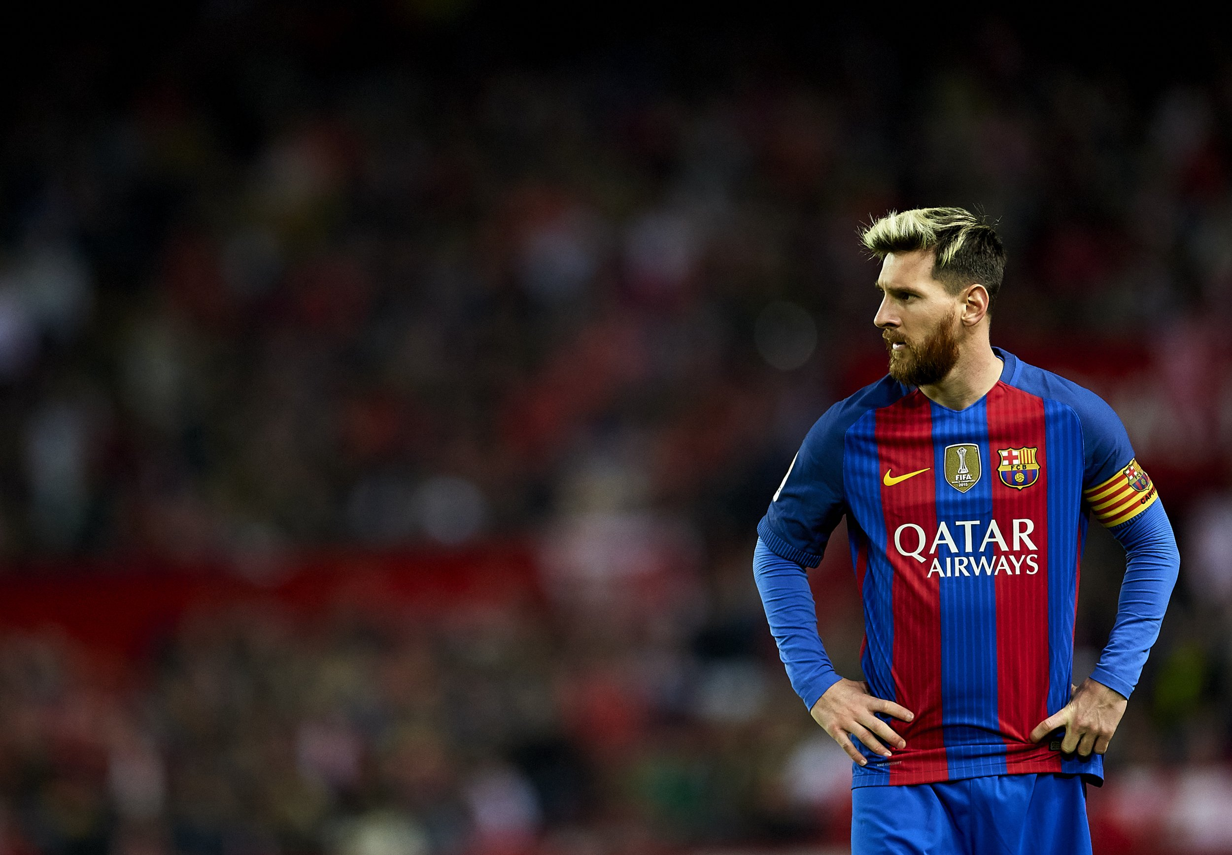 new product 885d0 d27c3 Gerard Pique: Barcelona Star Sends Veiled Message to ...