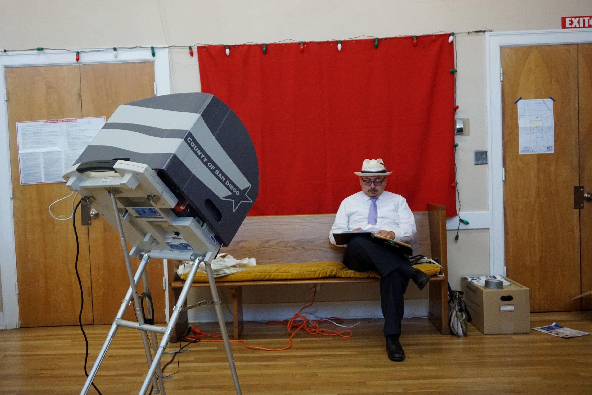 119_Latino Voters