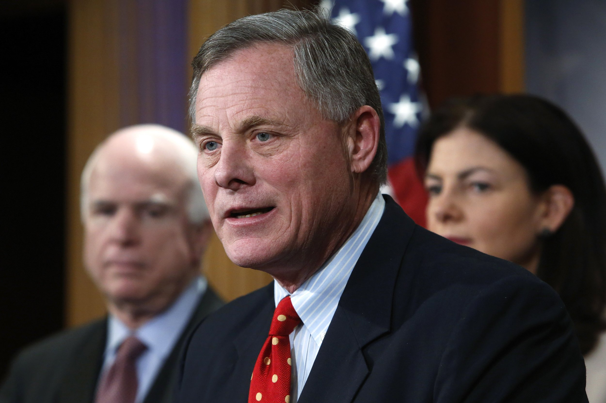 119_Republicans Senate