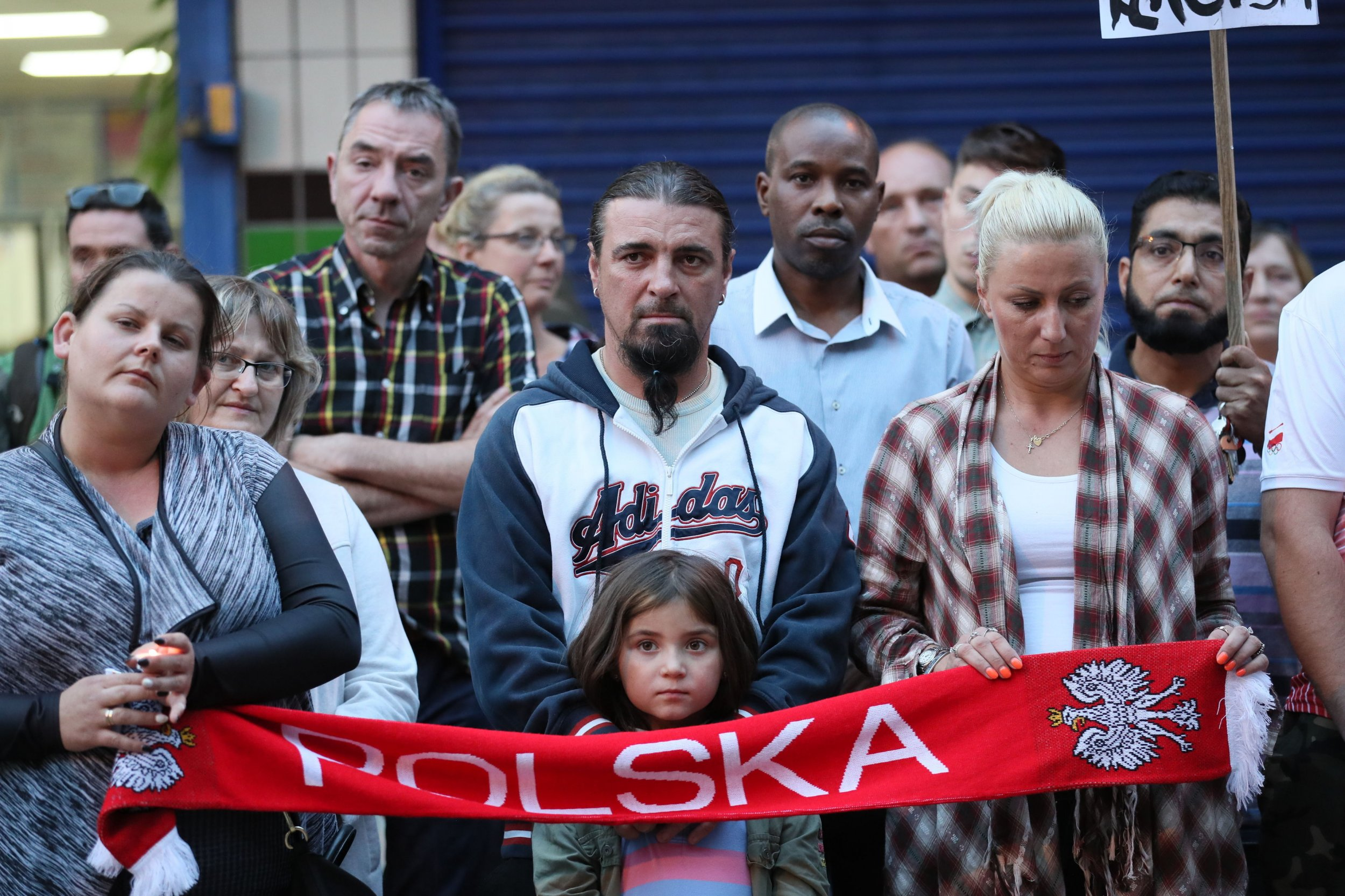 polish people in uk There are also few more things that usually people in uk are not aware, many of  polish immigrants here are just people who are incredibly.