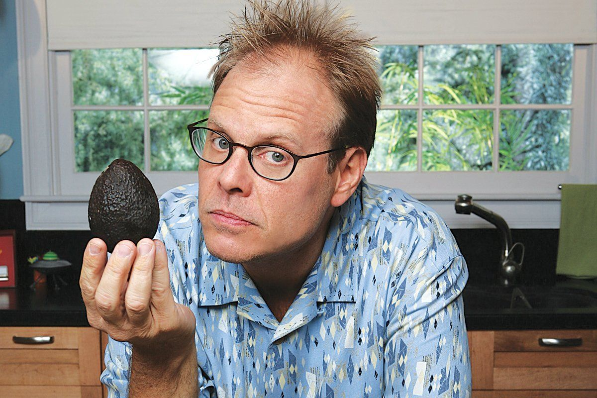 An Ode To Alton Brown S Good Eats