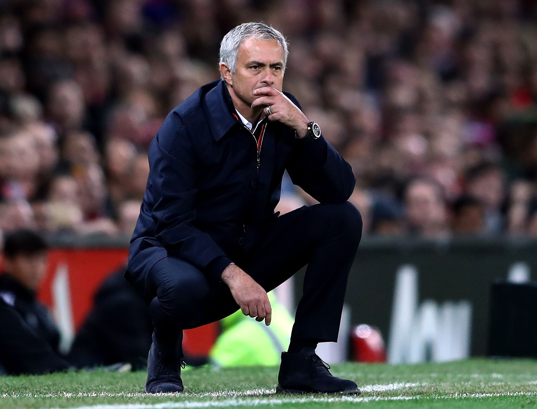 Jose Mourinho: Manchester United Manager May Feel Embarrassed Over ...