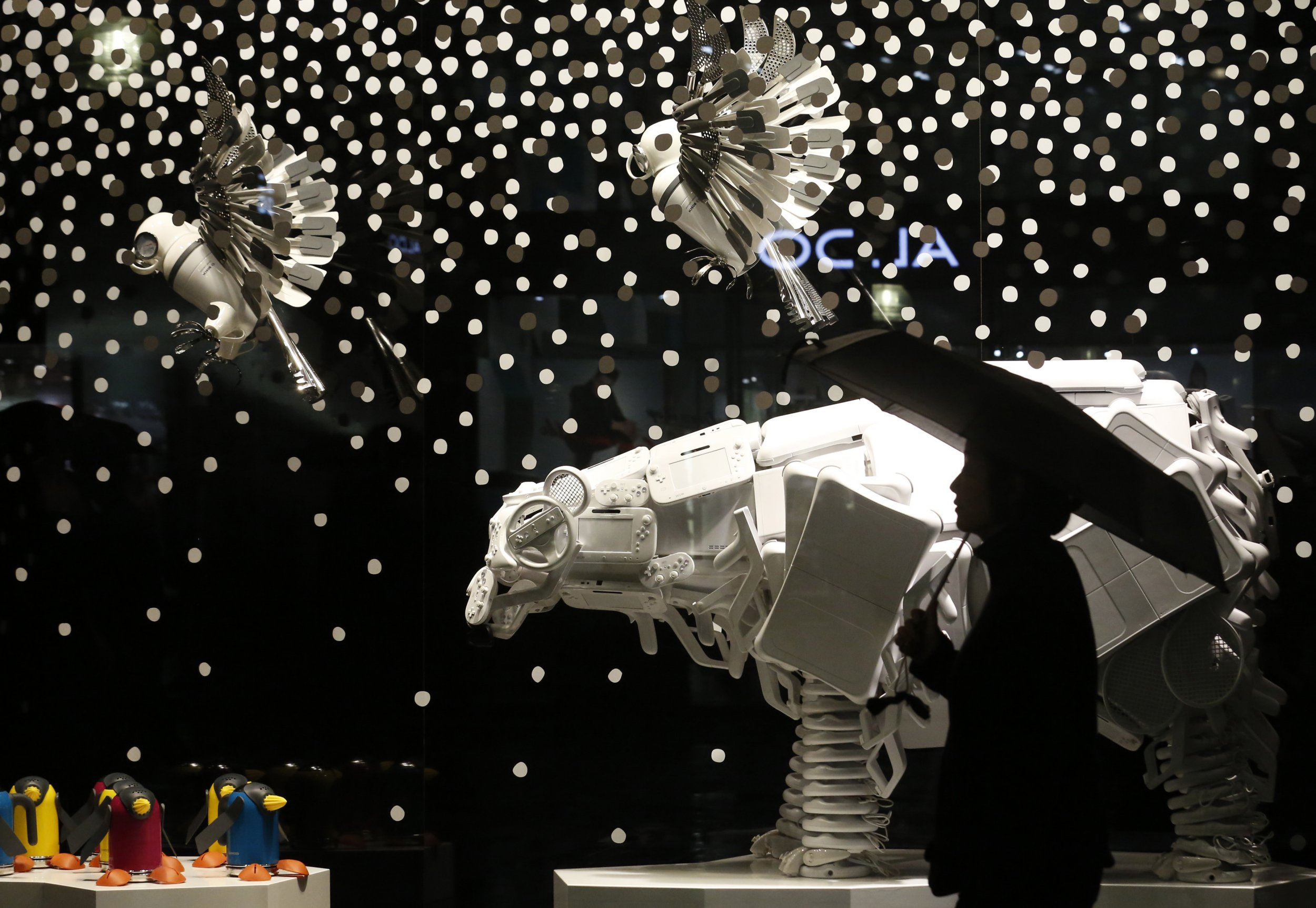 John Lewis Christmas.How John Lewis Ads Have Come To Symbolize Christmas For The