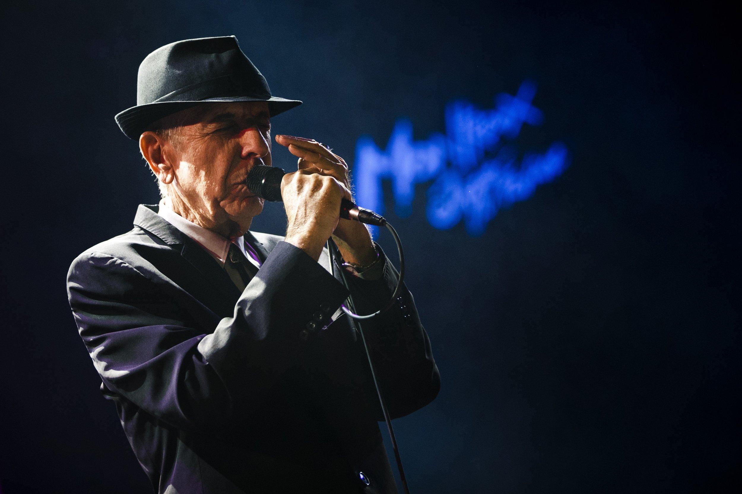 60 Versions of Leonard Cohens Hallelujah Ranked