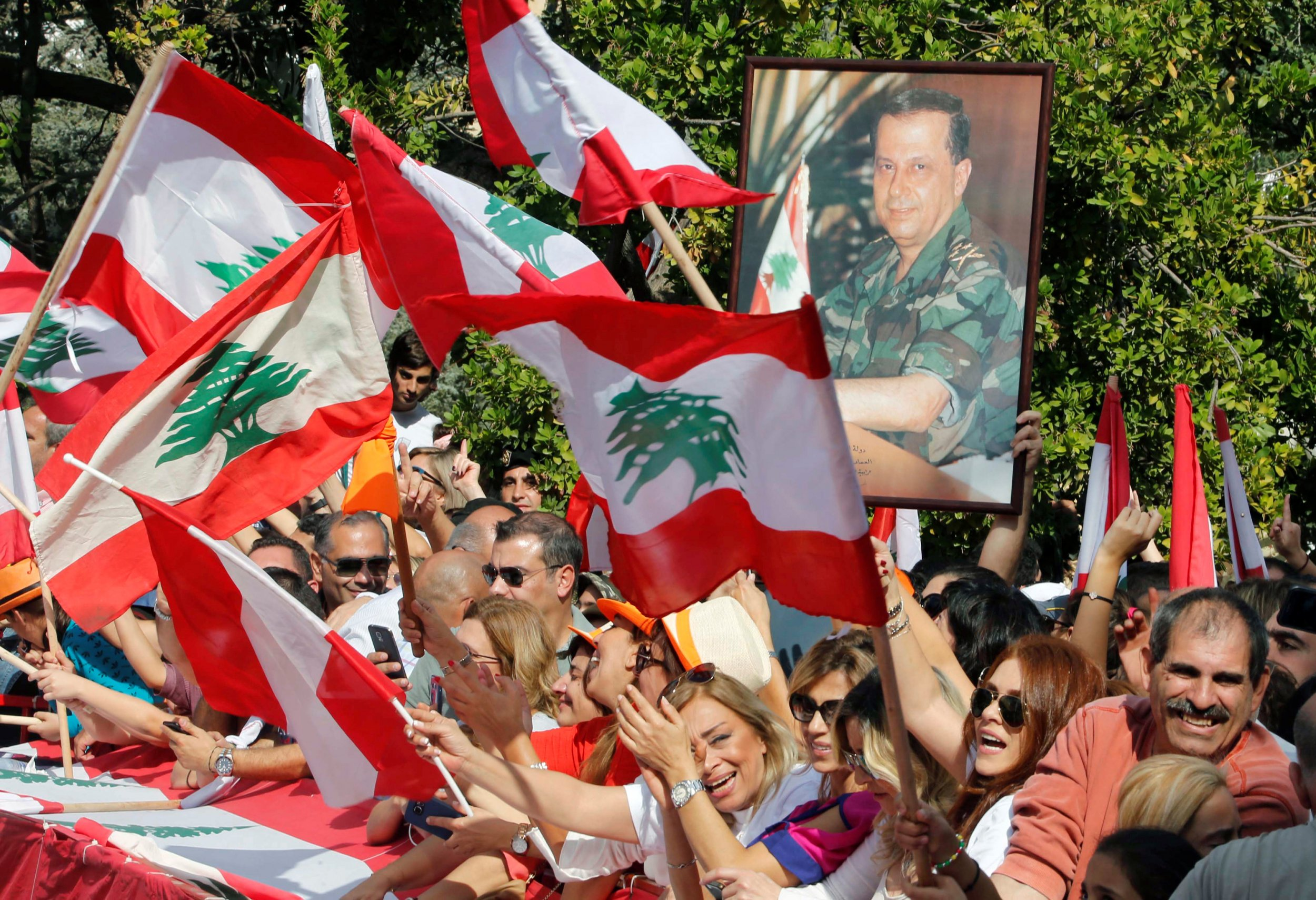 In Opinion: Hezbollah has effectively won the Lebanese Presidency