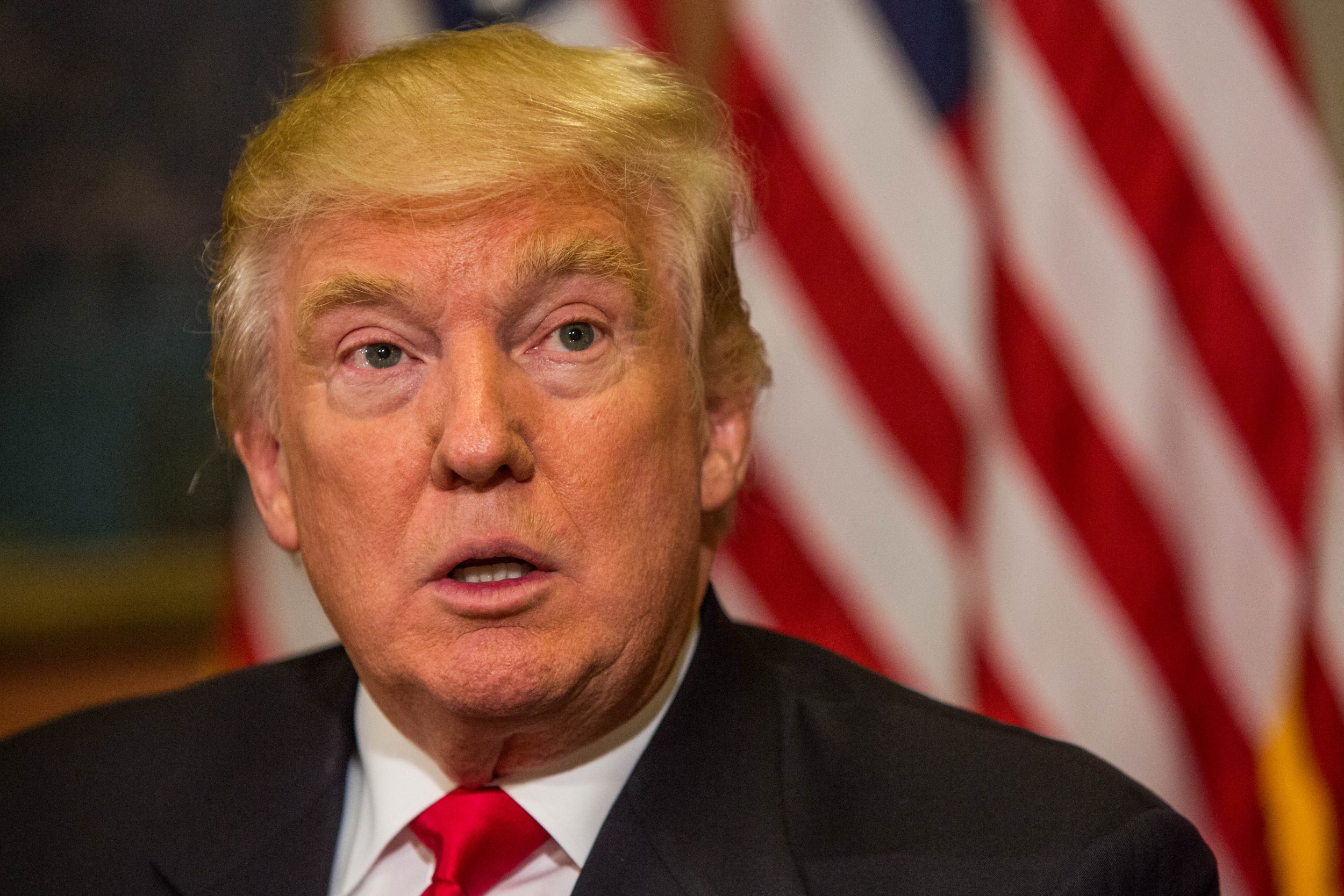 Donald Trump abortion