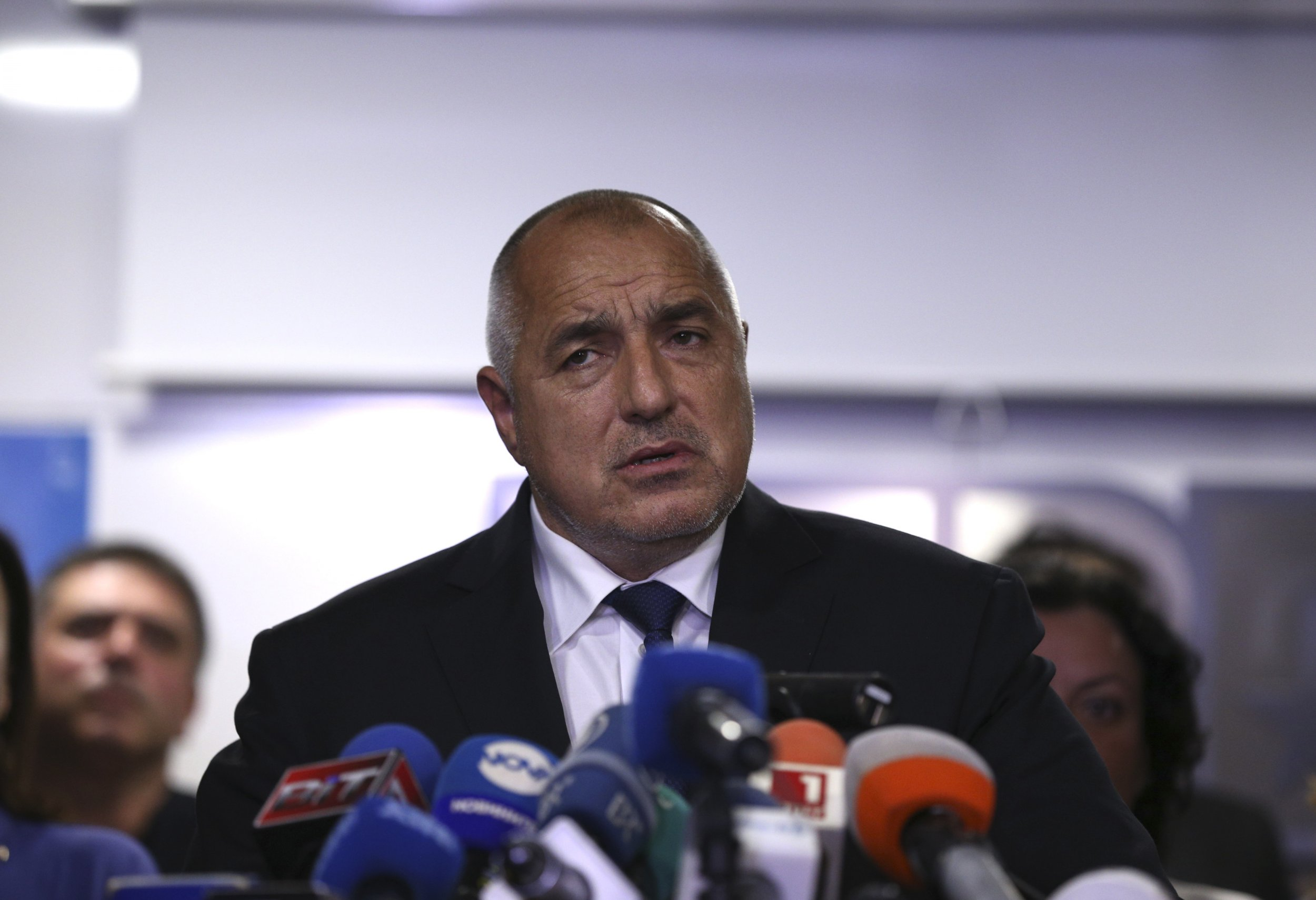Boyko Borisov