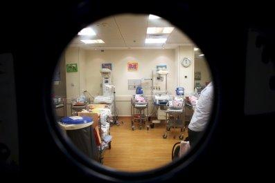 Israeli hospital
