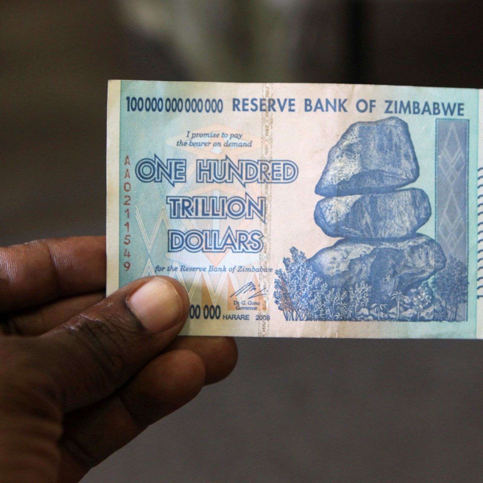 Zimbabwe's New 'Currency': What You Should Know About Bond Notes