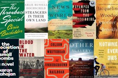 11-16-16 National Book Awards