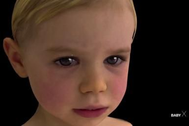 Artificial Intelligence Has a Lot to Learn From Babies