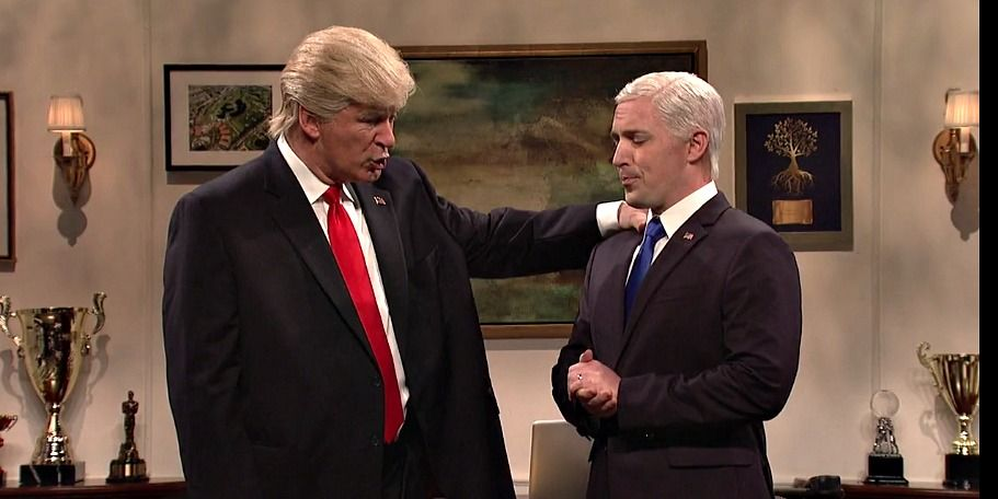 alec baldwin trump saturday night