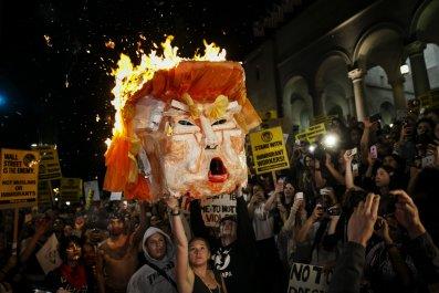 Le Front Trump