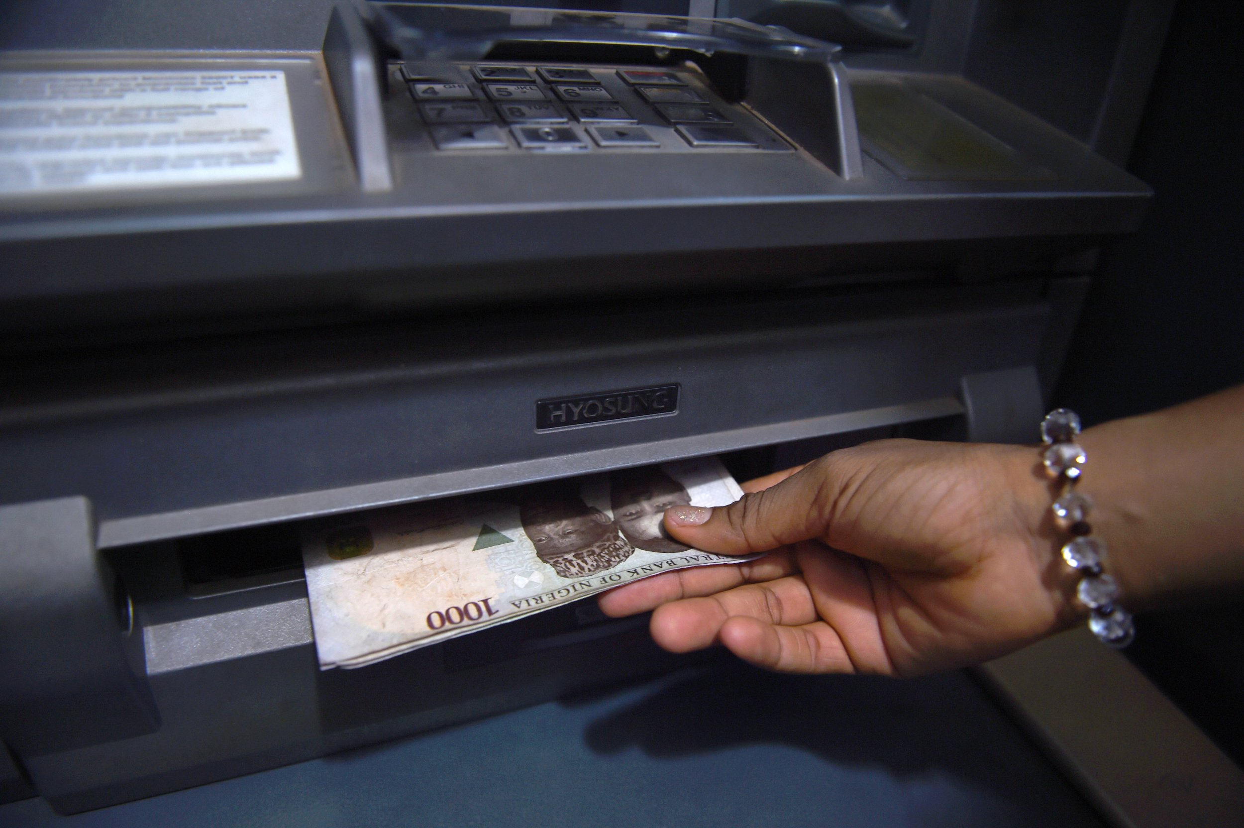electronic banking in nigeria The history of nigerian banking system  bank of nigeria to regulate the money supply, so as to achieve the ultimate macroeconomic objectives of government.