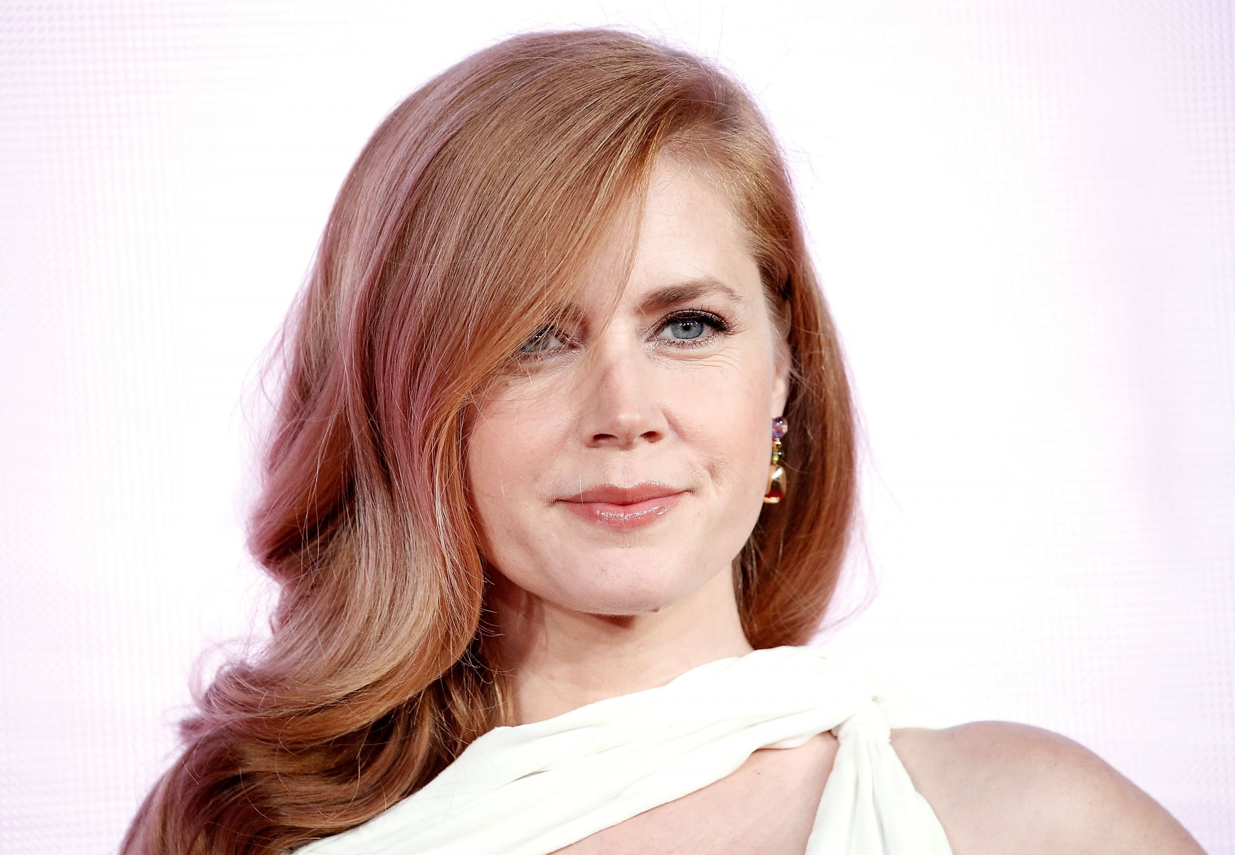 Amy Adams: Stop Asking Women Actors Why They Are Paid Less Than Men