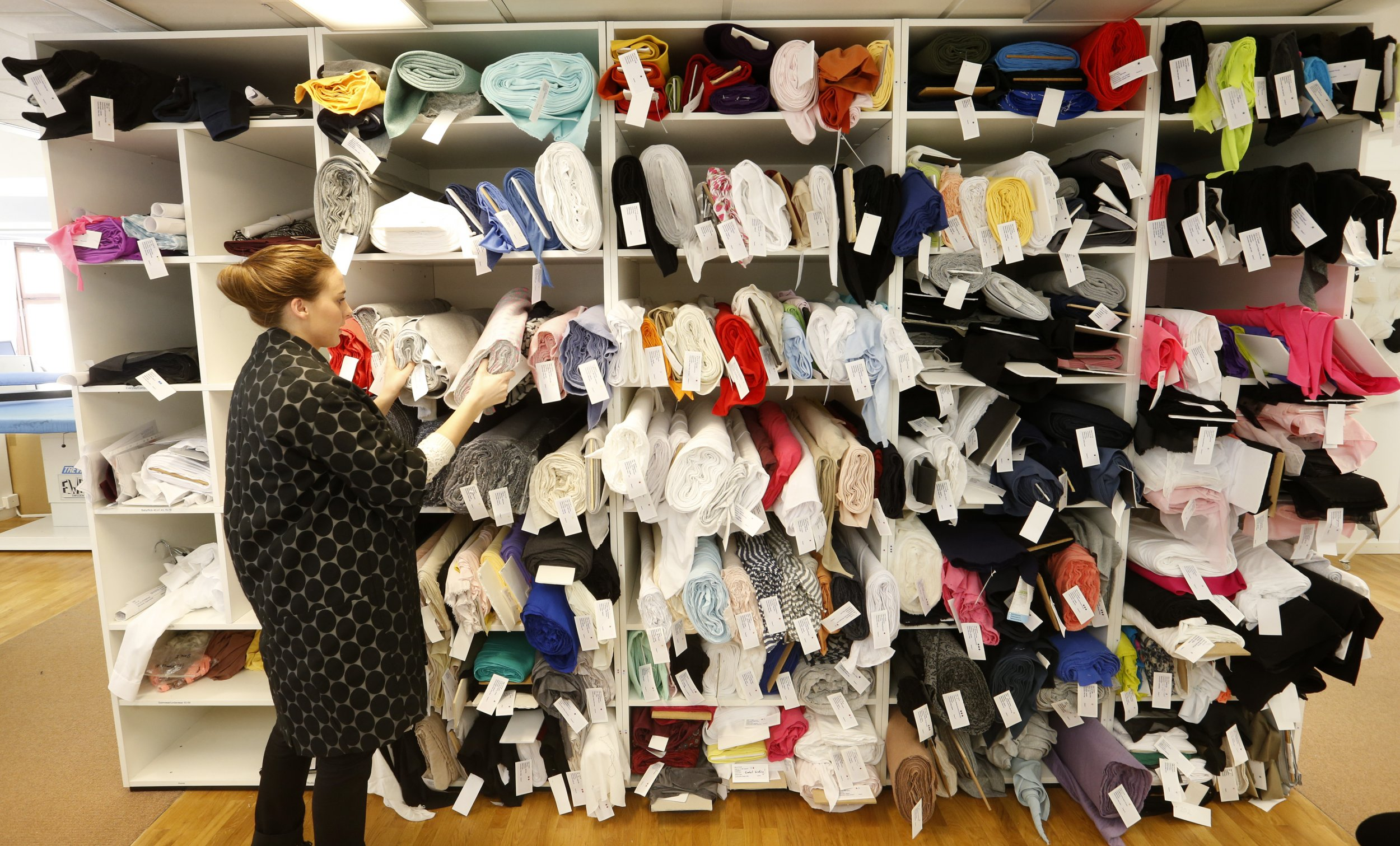 The Small Changes The Fashion Industry Could Make To Help The Environment