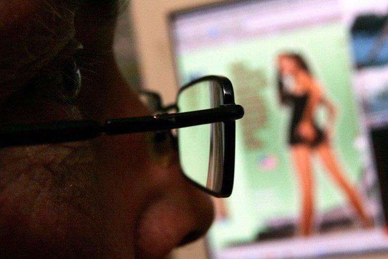 porn database UK ISP age verification