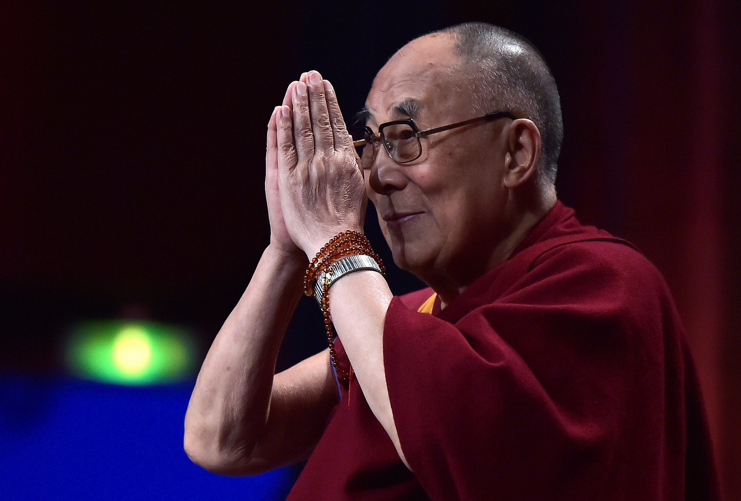 Dalai Lama Plans To Visit Donald Trump And Has No Worries About Presidency