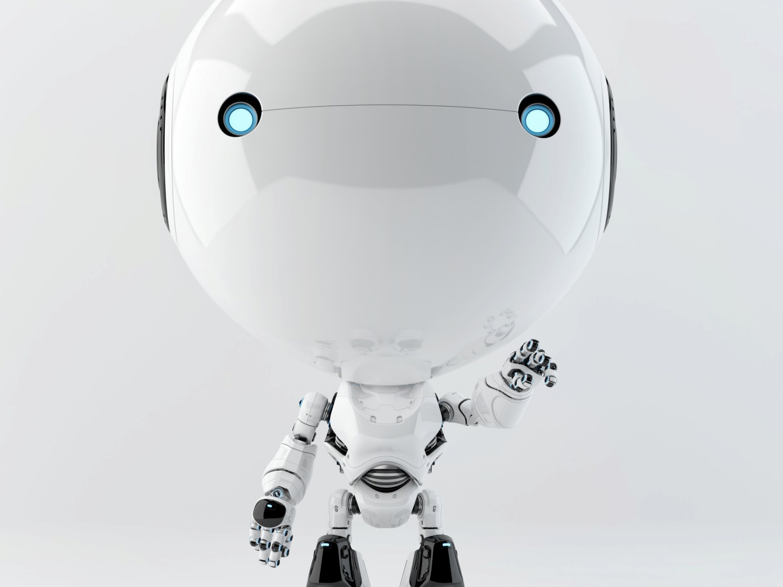 How Artificial Intelligence and Robots Will Radically