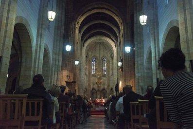 South Africa church