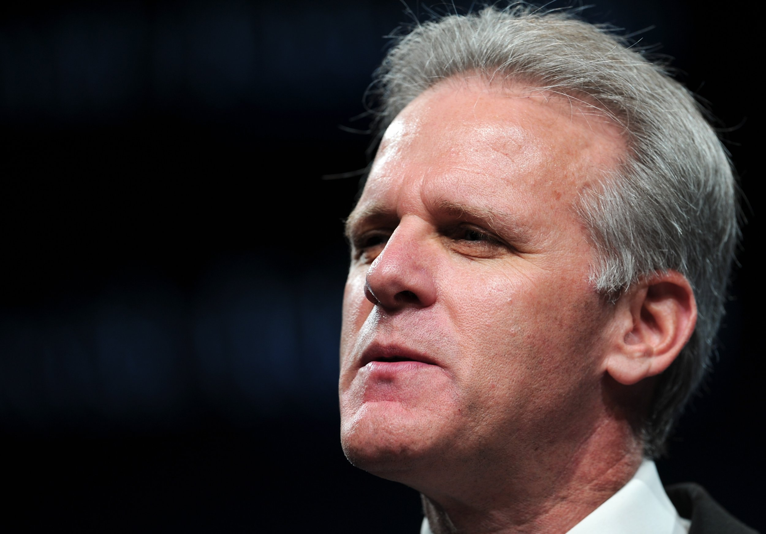 Former Israeli ambassador to the U.S. Michael Oren