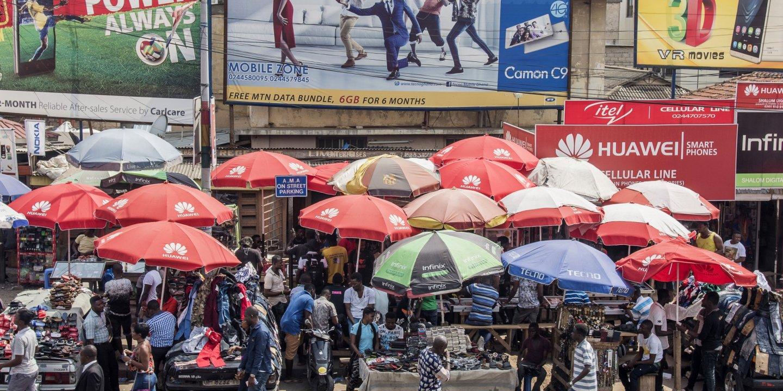 Ghana tech