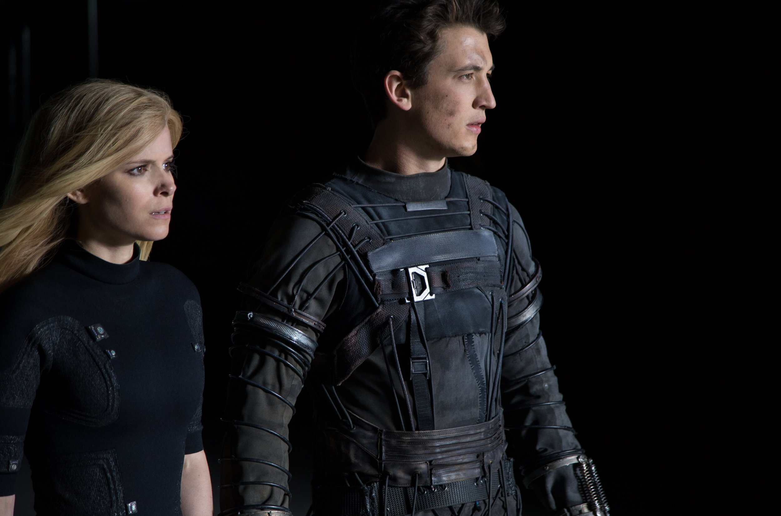 Miles Teller Reflects on 'Fantastic Four' Flop and Rumored ...